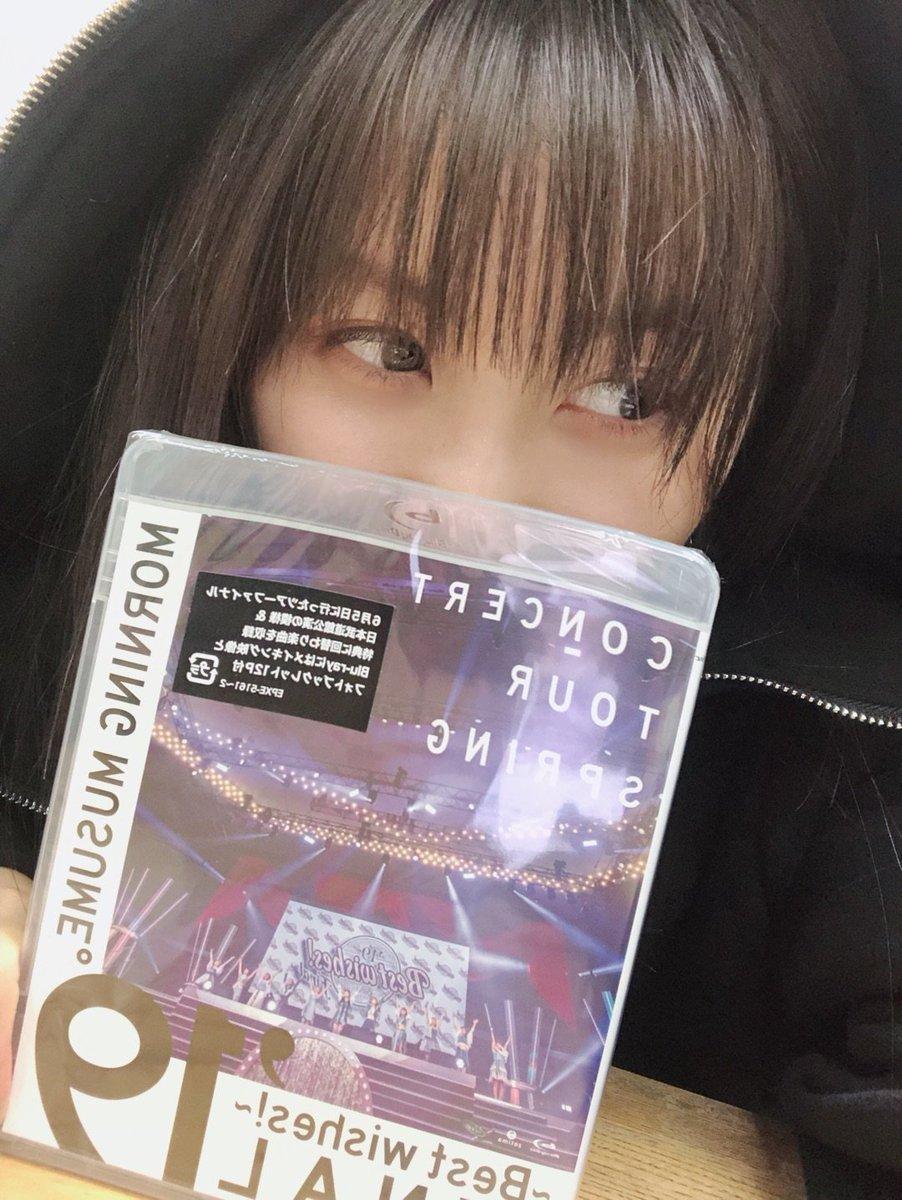 【10期11期 Blog】 まじですかスカ!▶︎ 佐藤優樹: みんな見た?  #morningmusume19