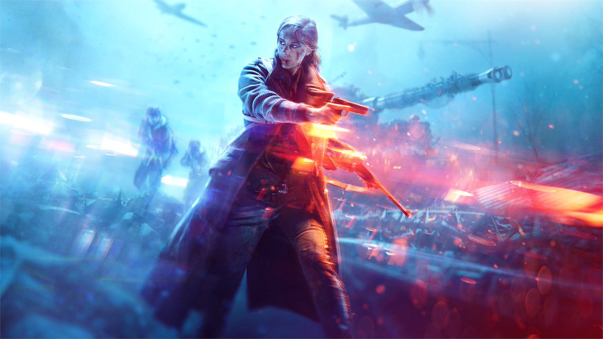"The <a href=""https://twitter.com/Battlefield"" rel=""nofollow"" target=""_blank"" title=""Battlefield"">@Battlefield</a> V free trial is now available for Xbox One <a href=""http://mjr.mn/60AO"" rel=""nofollow"" target=""_blank"" title=""http://mjr.mn/60AO"">mjr.mn/60AO</a> https://t.co/CSFI9kDBny."