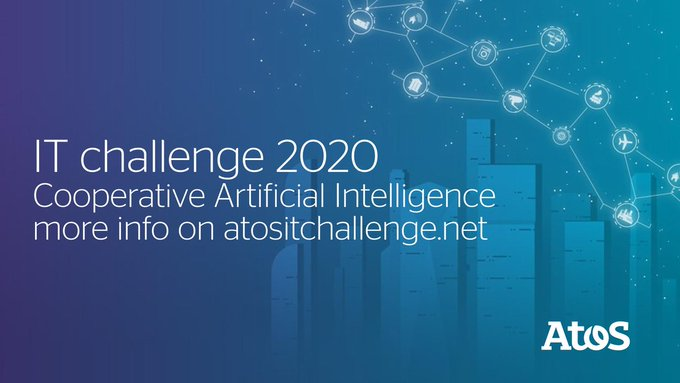 We invite university students from all around the world to participate 2020...