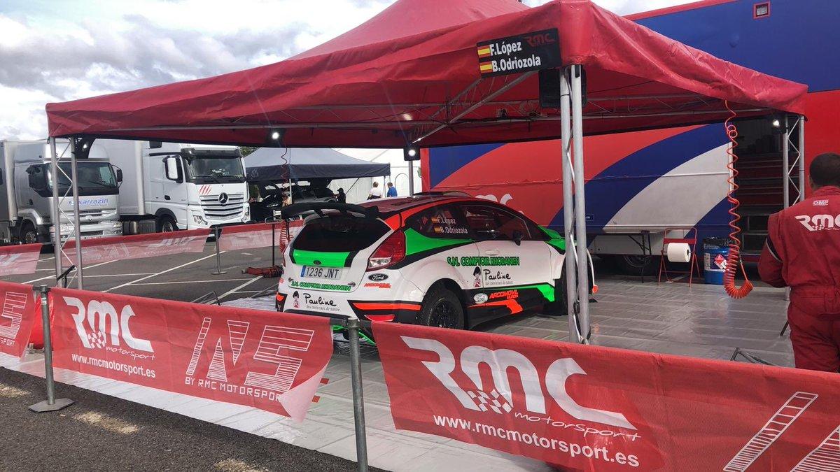 WRC: 55º RallyRACC Catalunya - Costa Daurada - Rally de España [24-27 Octubre] - Página 5 EHkHMZDWoAAIGs5
