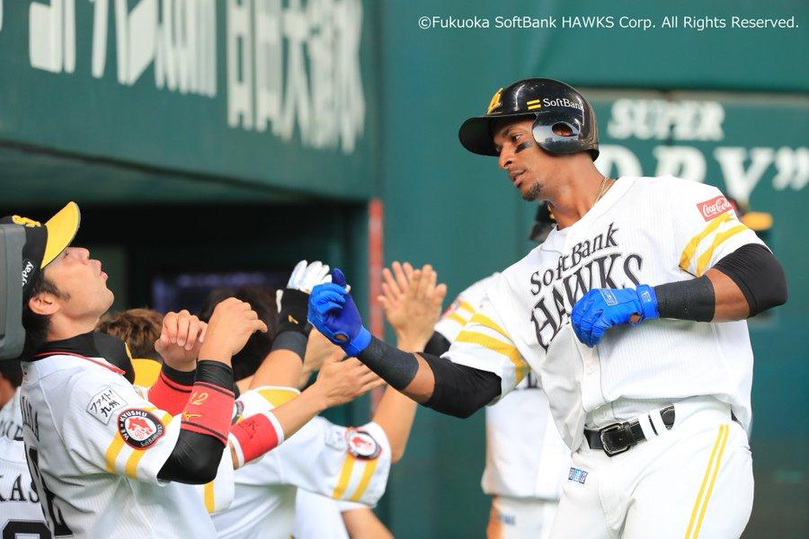 日本シリーズMVPはホークスの神・グラシアル選手❗おめでとうございます🎉🎊✨#sbhawks #福岡ソフトバンクホークス #祝ホークス日本一 #日本シリーズMVP #ジュリ神さま