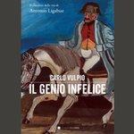 "Image for the Tweet beginning: ""Il genio infelice"", la vita"