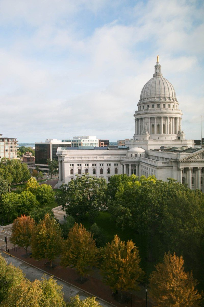 A Budget-Friendly Weekend of Family Fun in Madison, Wisconsin buff.ly/2N2vpAt via @DestAndDesserts