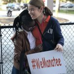 Image for the Tweet beginning: Manatee Elementary School celebrates #UnityDay2019