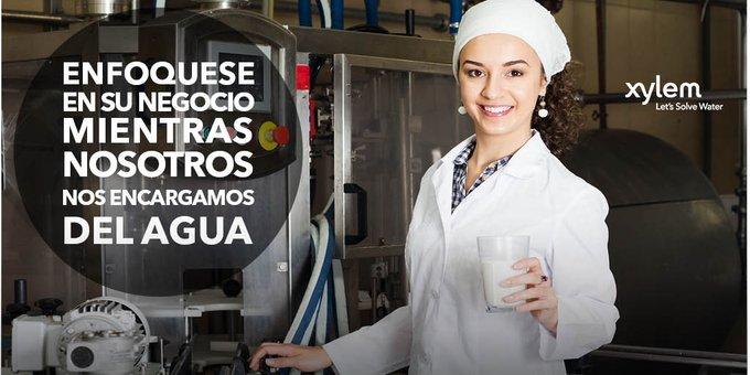 Todo lo que una empresa necesita para gestionar mejor el agua en el ciclo productivo. Los mejores ingredientes del mercado se utilizan para producir l...