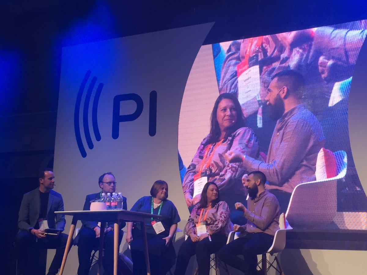 test Twitter Media - 'As technology adapts and becomes more programmatic, we're potentially looking at a future whereby all marketing will become performance marketing.' Day two of @piliveshow with our UK Managing Partner @TomWigley on a panel talking about the future of brand and performance. https://t.co/2GggWzZvdX