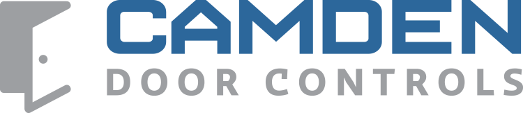 Image result for camden door controls logo