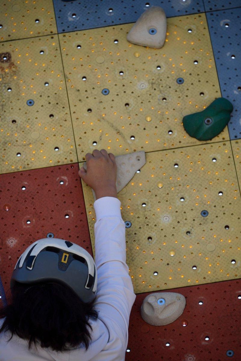 #PlayParco è anche arrampicata dalle ore 10.00 a ...