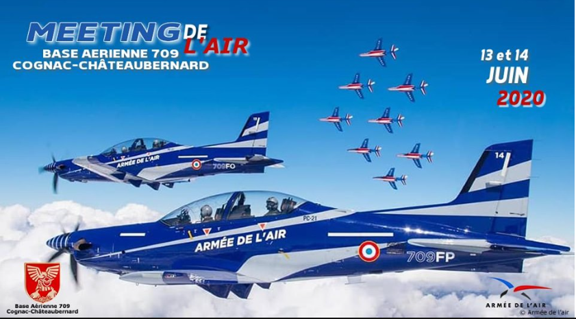 2020 Air Show Schedule.Flightline Uk On Twitter The French Air Force Will Be