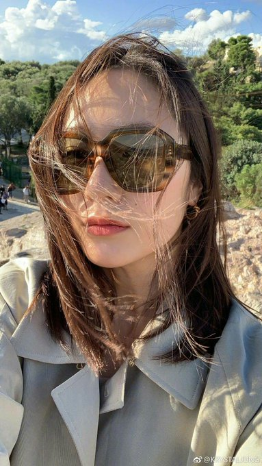 Happy birthday biasqu, Krystal Jung dan semua rpnya!