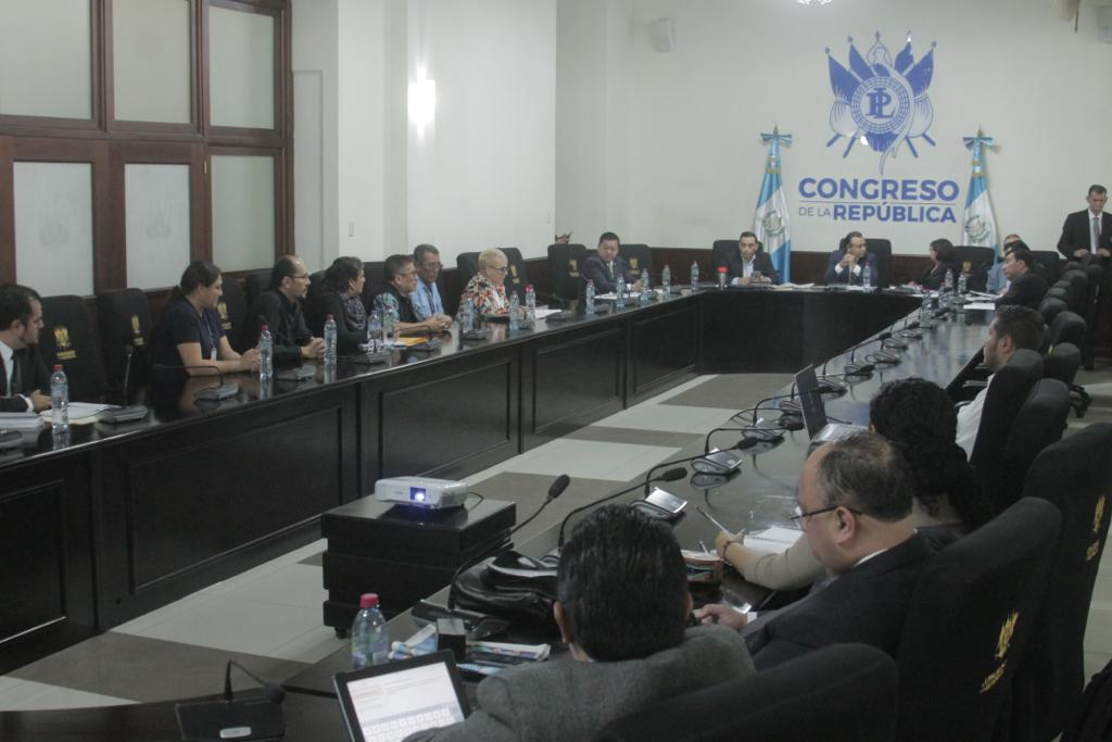test Twitter Media - La Comisión de DD.HH. escucha a un sindicato de trabajadores de la PDH, el cual expone varias quejas contra el Procurador Jordán Rodas. https://t.co/UFKDca0APW