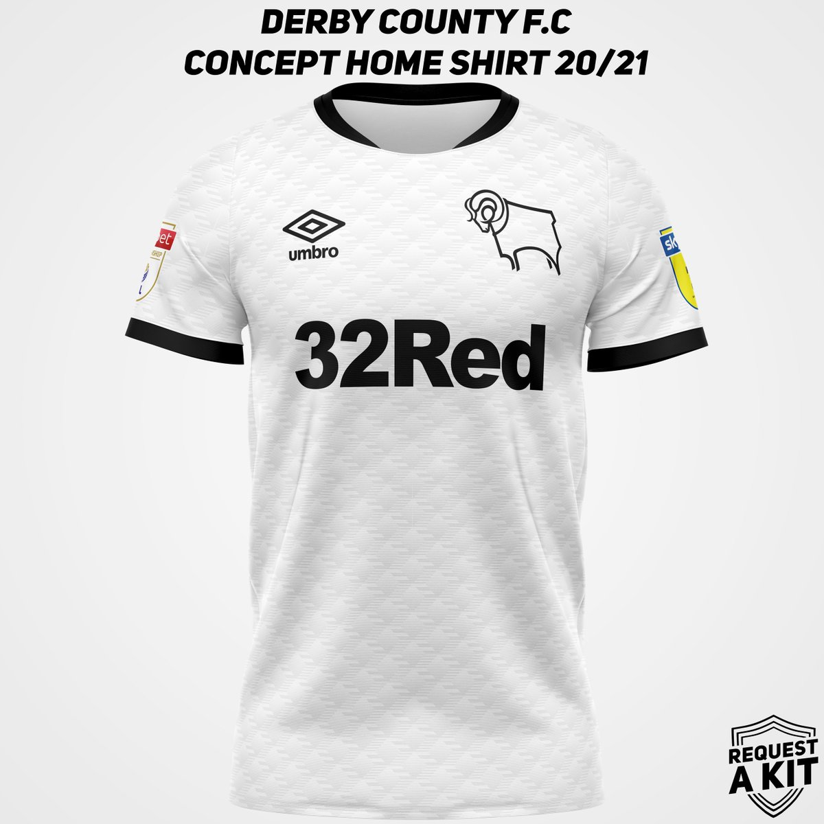 Request A Kit On Twitter Derby County F C Concept Home Away And Third Shirts 2020 21 Requested By Atahualpamaia Derby Derbycounty Dcfc Rams Dcfcfans Thatderbypride Fm19 Wearethecommunity Download For Your Football Manager Save