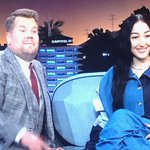 Image for the Tweet beginning: Congrats @noahcyrus! Y'all crushed it