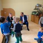 Image for the Tweet beginning: Schöner Besuch mit @fdp_thueringen im