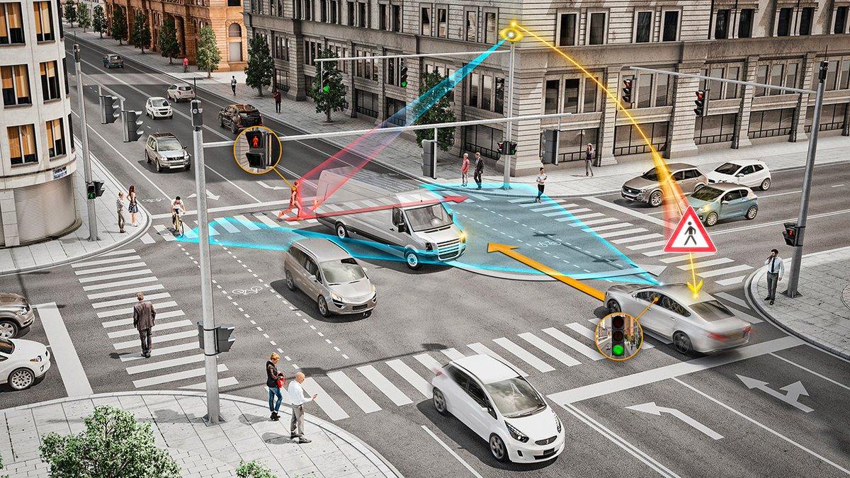 #continental y 3M desarrollan #Tecnologia inteligente para carreteras seguras, conócelas aquí: http://bit.ly/362fJpl  @ContinentalMex @3Mmexico #NetcarNoticias #ABCMotoresRadio #SeguridadVial #Seguridad