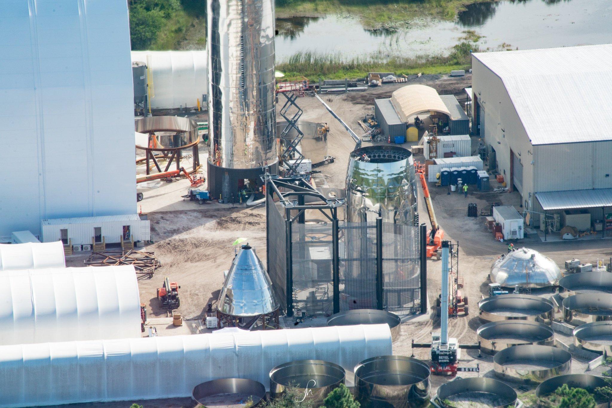 Starship Mk4 (Cocoa beach) EHlcrlhXYAAZyAA?format=jpg&name=large