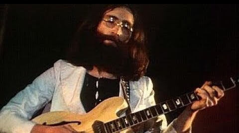 #JohnLennon & Plastic Ono Band Toronto 1969 via @john04368721