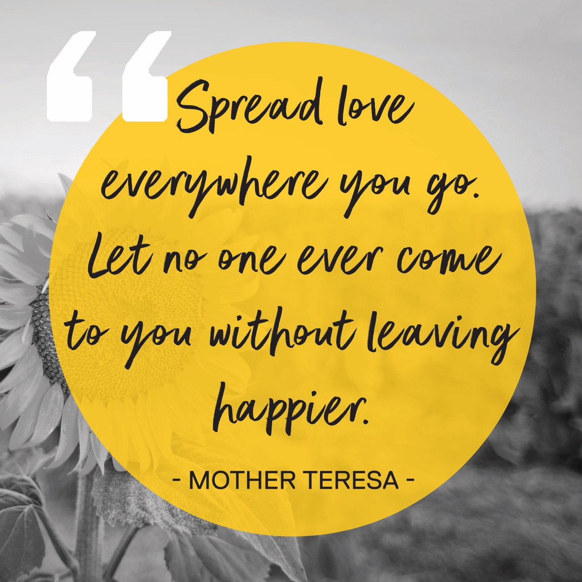 Such a beautiful quote. #love #wellbeing #quote #inspiring