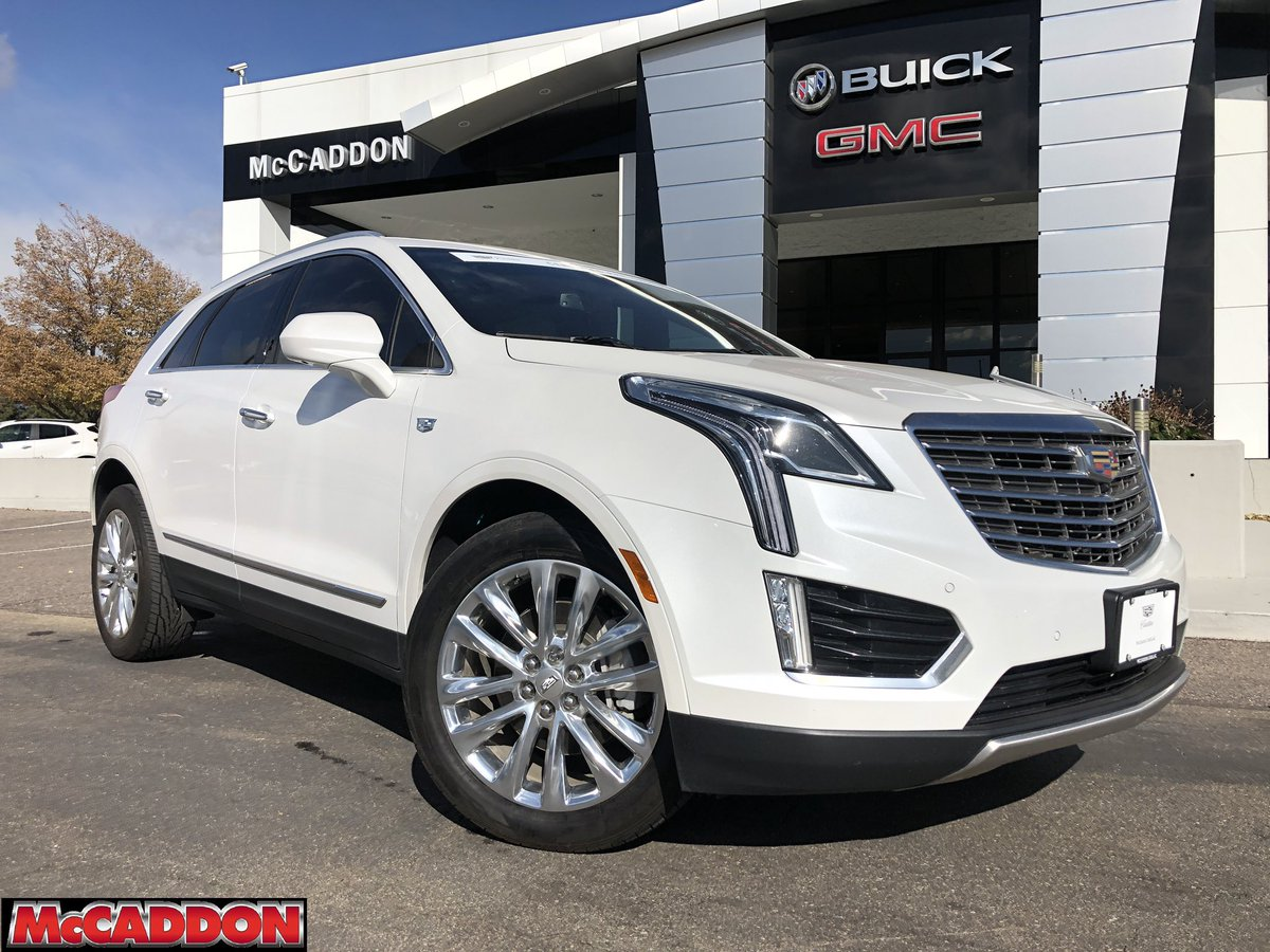 The Best Mccaddon Cadillac