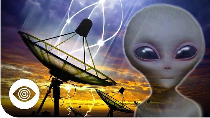 Uzaylılar 1977'de Bize Ulaştı Mı?