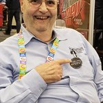 Image for the Tweet beginning: #printchat Frank Romano @MOPrinting is