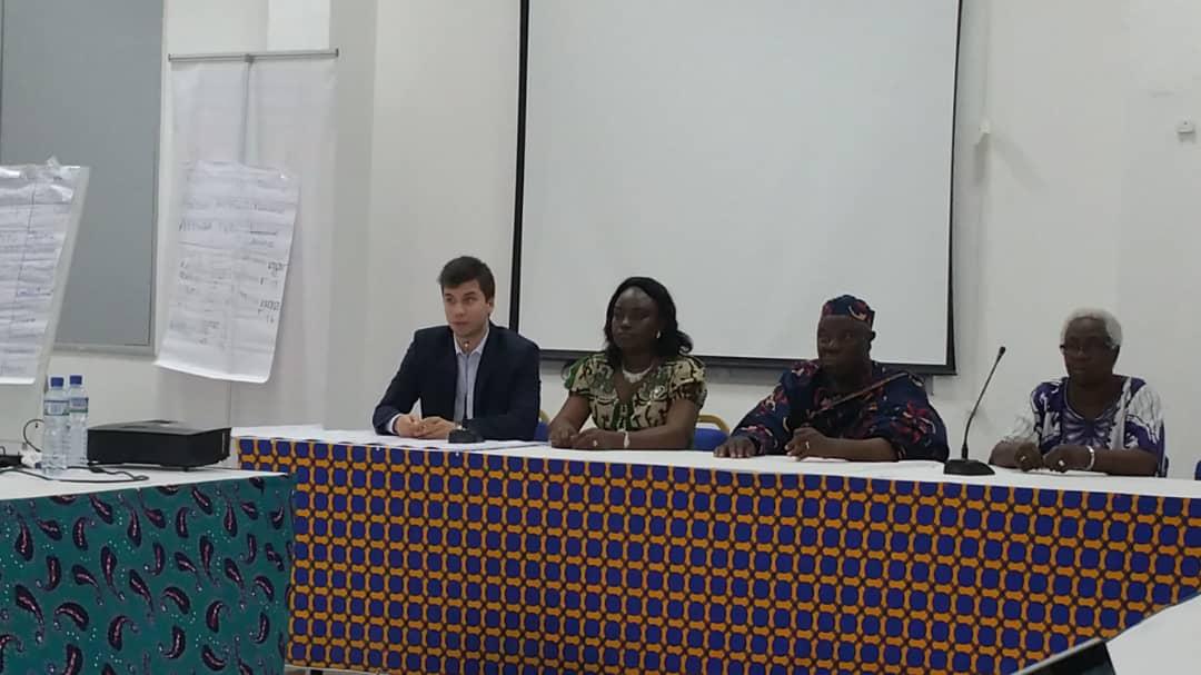 J'ai le plaisir de vous annoncer que  SPEED INTERNATIONAL est élu *Représentant des Jeunes* pour  la société civile togolaise dans le cadre de la mise en œuvre du New Deal pour l'État de paix et la consolidation de la paix . Pour l'équipe pays du CSPPS TOGO.@rodolphesanvi https://t.co/ccxNuFdYR6