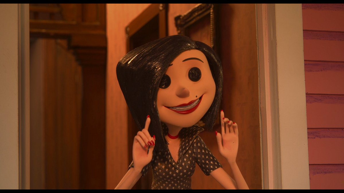 Reference Emporium On Twitter Screenshots Of The Beldam Other Mother From Coraline Album Https T Co Wxk7yrtpk8