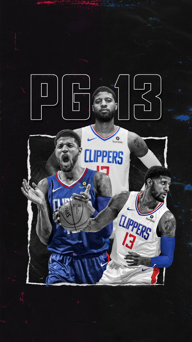 La Clippers On Twitter Wouldn T Be A Wednesday Without Wallpapers Wallpaperwednesday