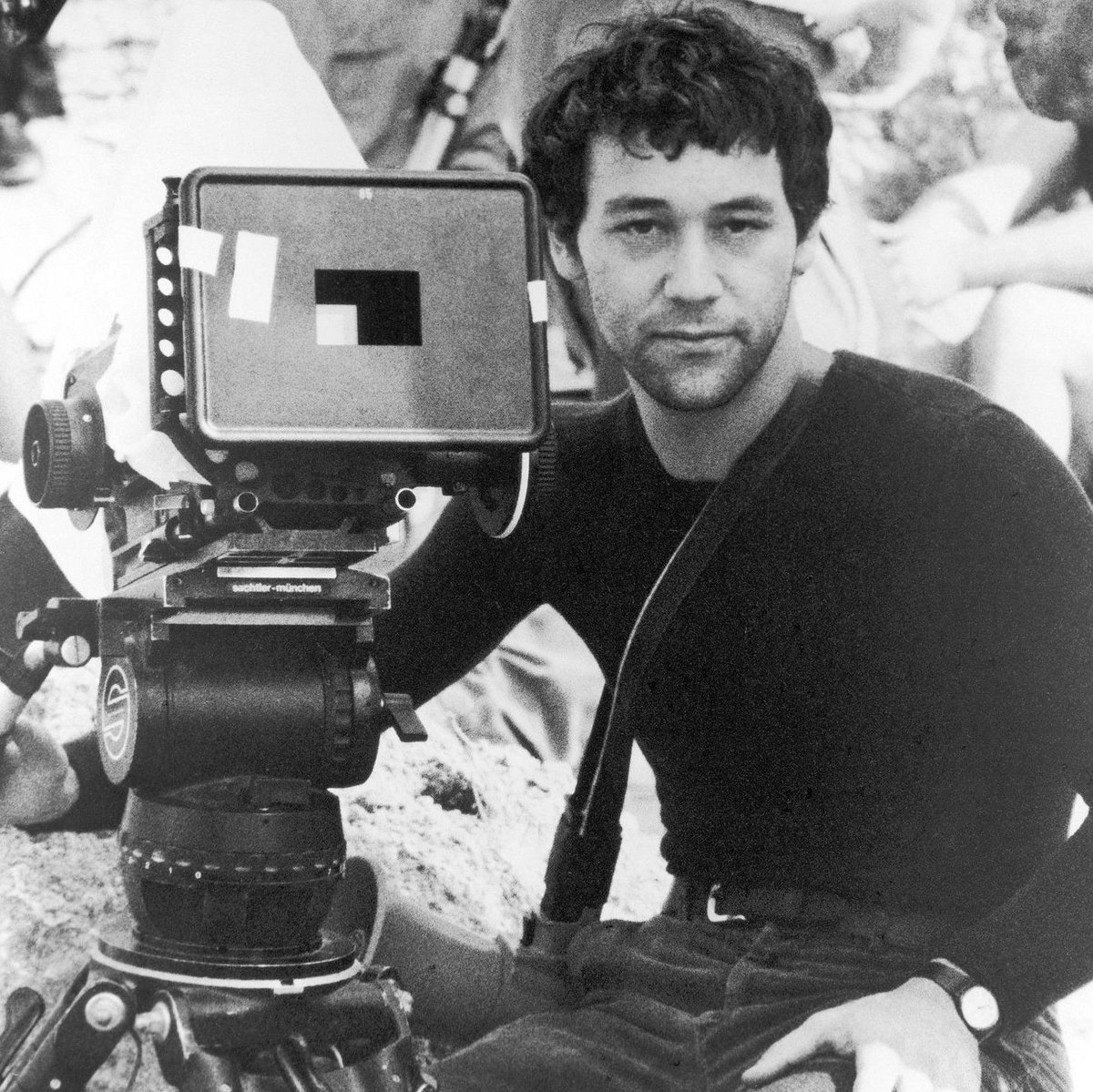 Happy birthday, Sam Raimi!