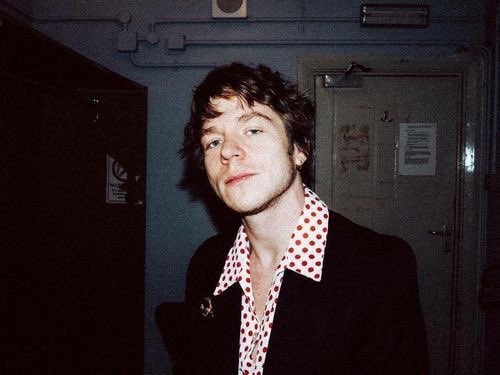 Happy birthday Matt Shultz you ve made modern music a trillion times cooler