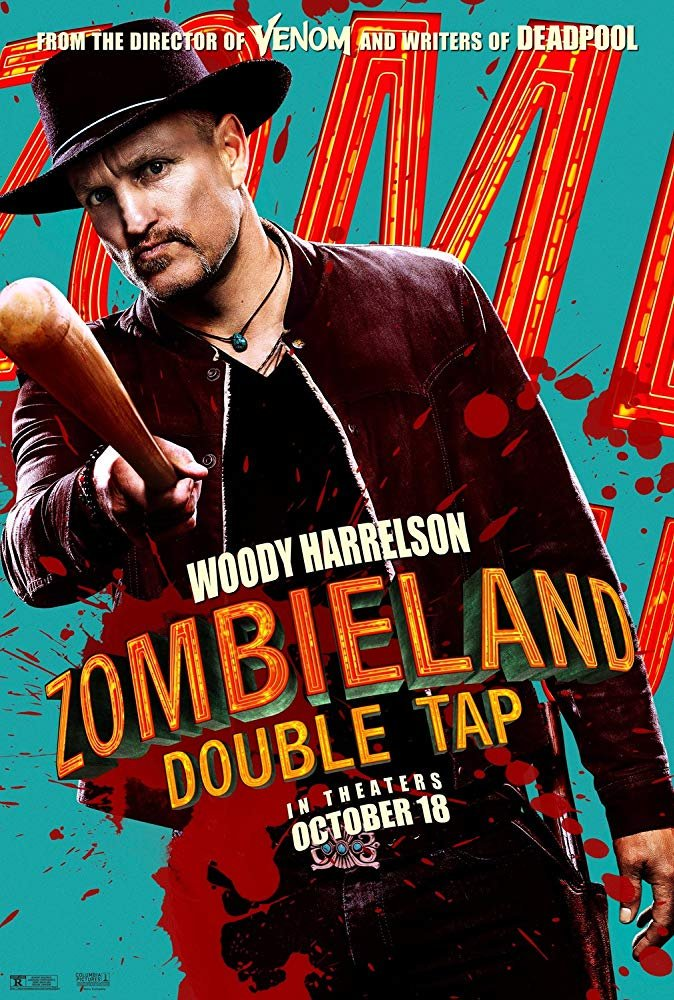 Zombieland Double Tap Full Movie On 123movies Zombieland Two Twitter
