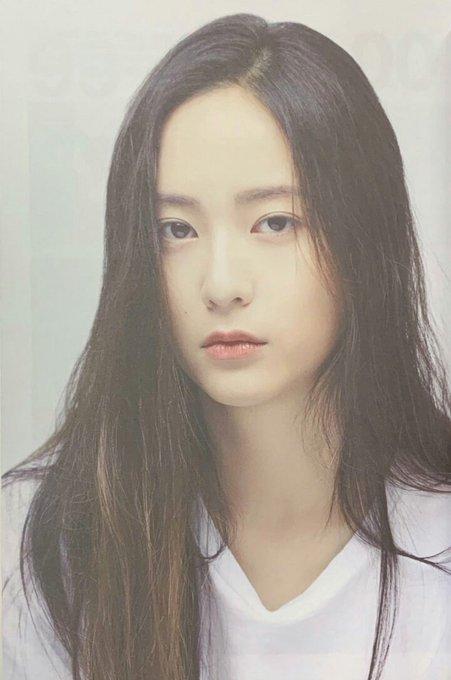 Happy birthday ma ice princess Krystal Jung Soojung, wanita perkpopan yg paling gue bucin.