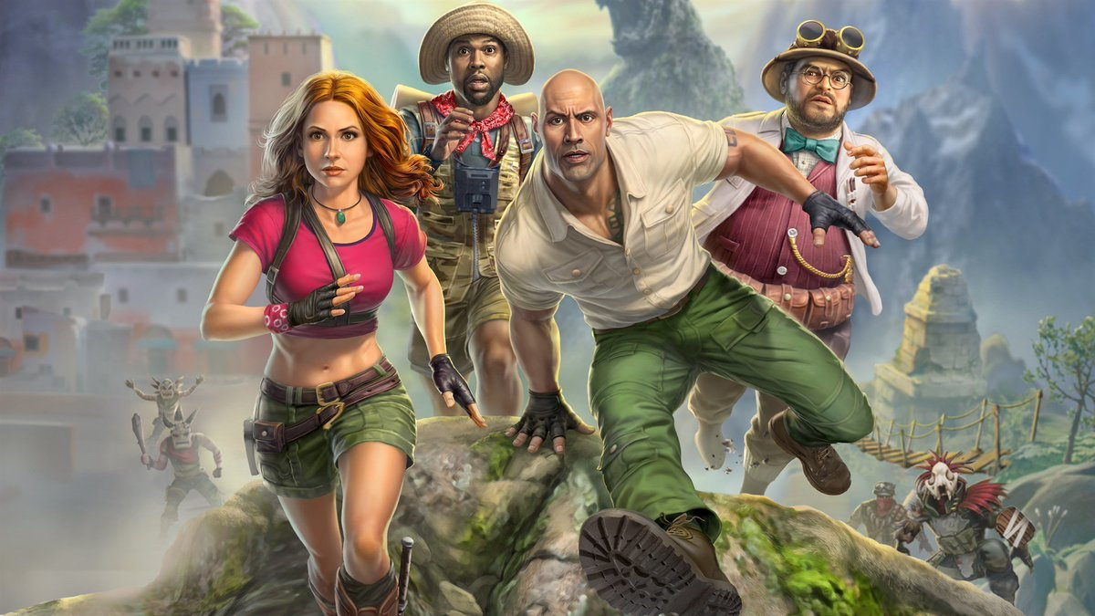"JUMANJI: The Video Game is now available for Digital Pre-order and Pre-download on Xbox One <a href=""http://mjr.mn/Pffg4X"" rel=""nofollow"" target=""_blank"" title=""http://mjr.mn/Pffg4X"">mjr.mn/Pffg4X</a> https://t.co/rwns9ML081."