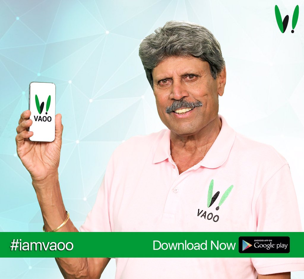 Click watch earn ride - download the VAOO app now on Google Play @vaooadtech