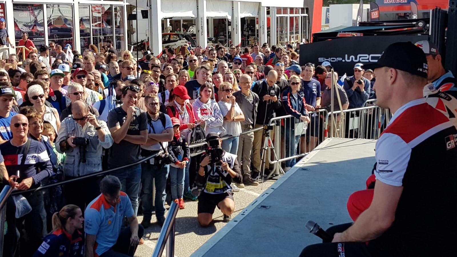 WRC: 55º RallyRACC Catalunya - Costa Daurada - Rally de España [24-27 Octubre] - Página 5 EHo-RaeXkAAViSW?format=jpg&name=large