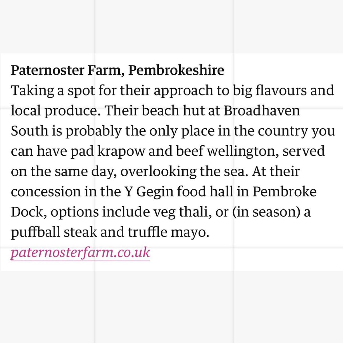 Paternoster Farm At Woodlandpig Twitter