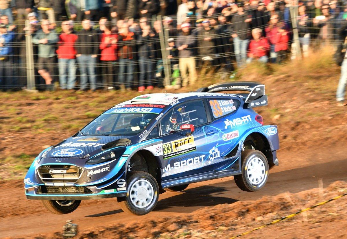 WRC: 55º RallyRACC Catalunya - Costa Daurada - Rally de España [24-27 Octubre] - Página 5 EHoHvIjWoAEm5r_
