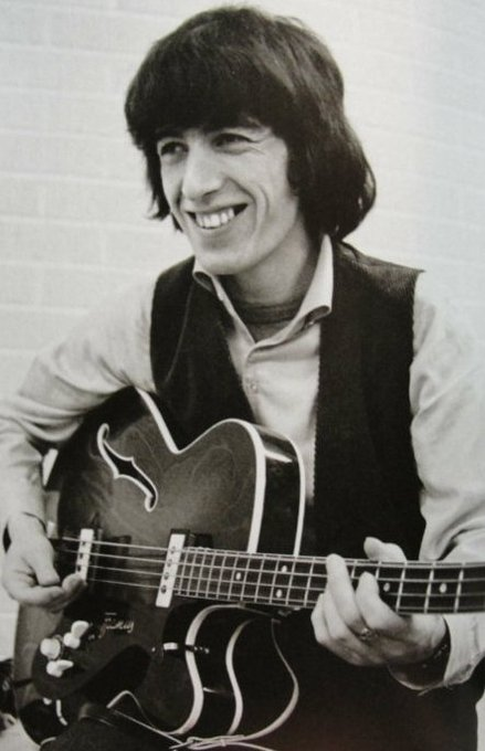 Happy Birthday to Rolling Stones bass guitarist Bill Wyman, born on this day in Lewisham, London in 1936.