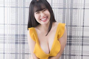 グラビアアイドル未梨一花のTwitter自撮りエロ画像21