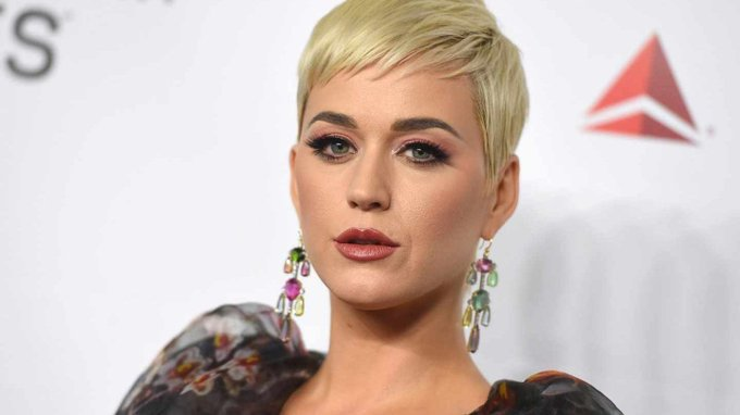 ¡¡Happy birthday, Katy Perry (    !!