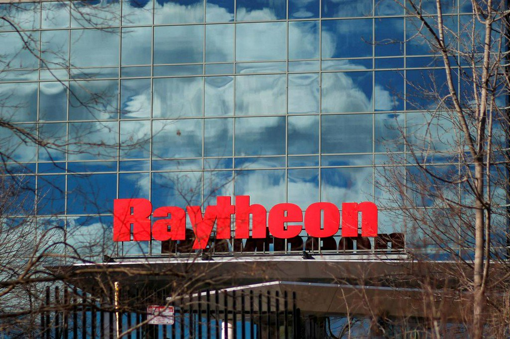 Raytheon profit beats estimates, raises 2019 forecast on higher weapons demand