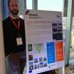 Image for the Tweet beginning: GReD is presenting its #GNSS