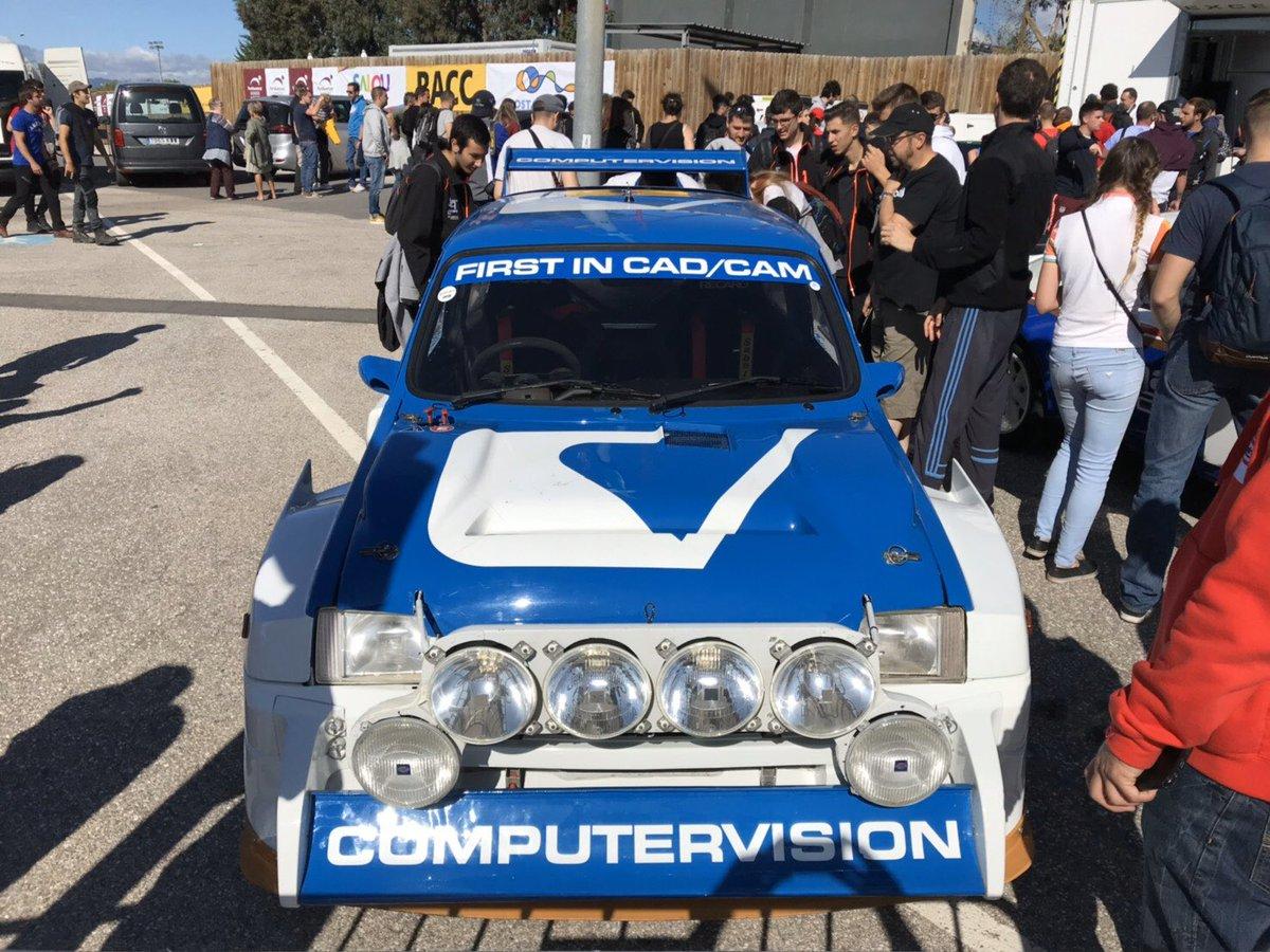 WRC: 55º RallyRACC Catalunya - Costa Daurada - Rally de España [24-27 Octubre] - Página 6 EHpGlJXU0AA6pbd