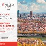 Image for the Tweet beginning: La nouvelle réforme de l'assurance