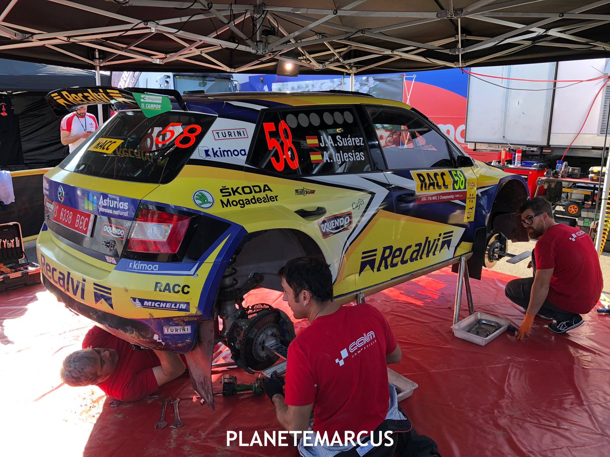 WRC: 55º RallyRACC Catalunya - Costa Daurada - Rally de España [24-27 Octubre] - Página 5 EHpO-sDWoAItYE5
