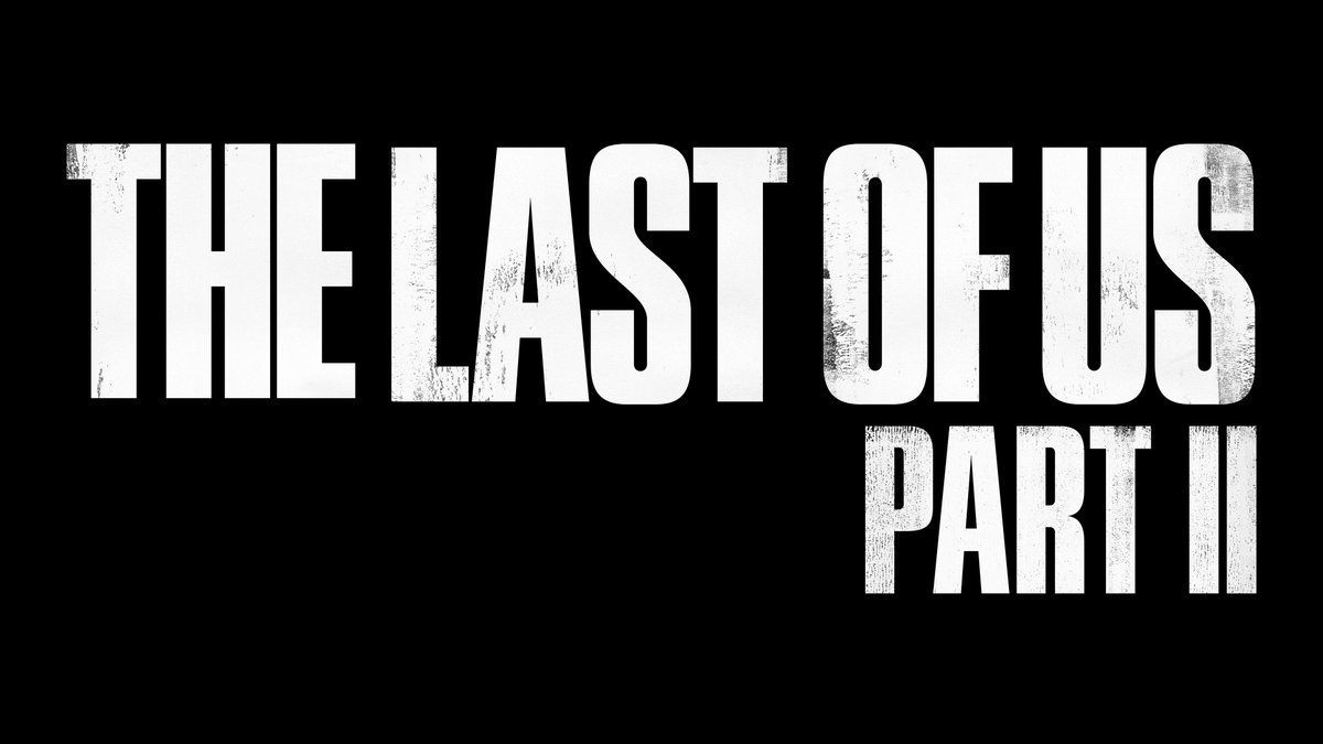 An update on The Last of Us Part II: