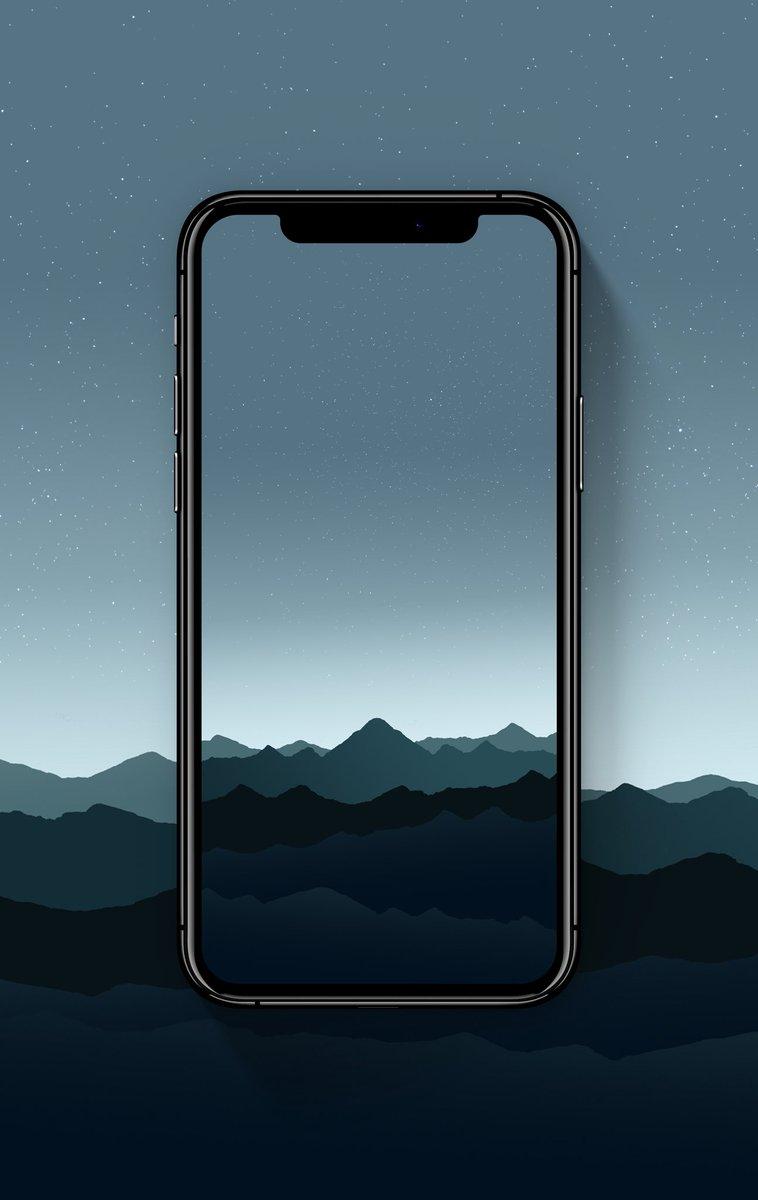 Iphone 11 Wallpaper Scenery