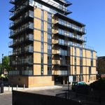Image for the Tweet beginning: Award winning scheme, Hillingdon Street