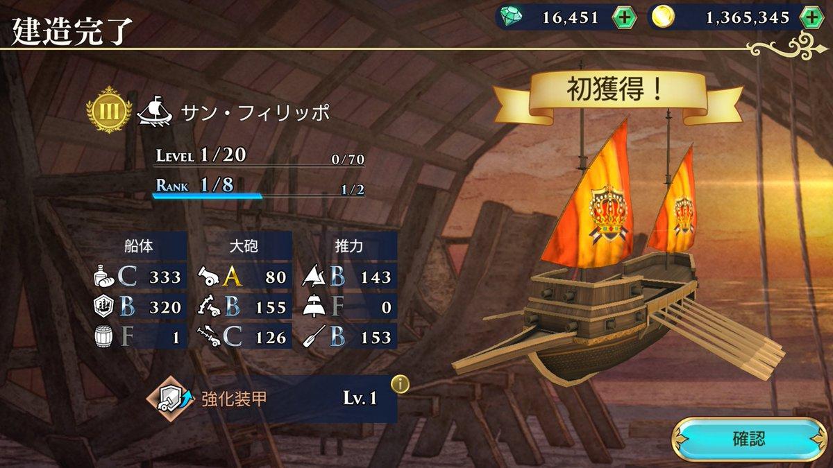ウミロク 造船 コメント