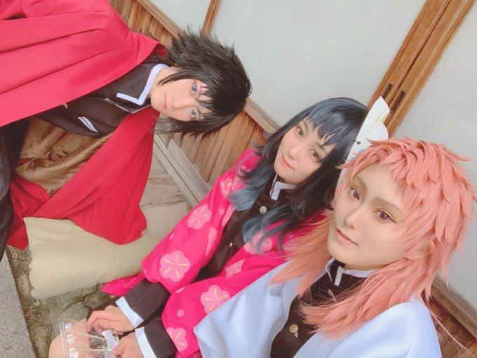 コスプレイヤー一姫のTwitter画像69